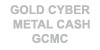 Cyber Metal Cash